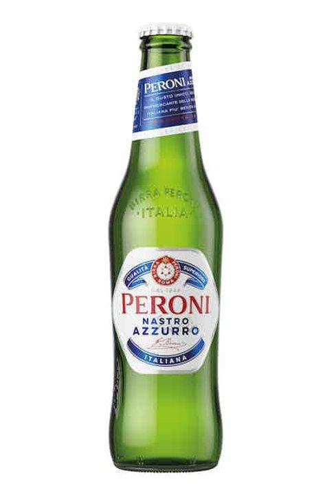 Peroni Nastro Azuro