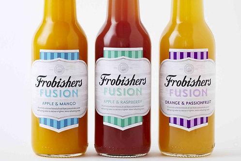 Fusion Juices