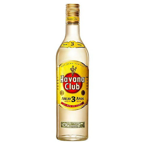 HAVANA 3YR OLD