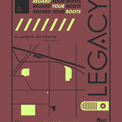 Legacy (Location) Poster