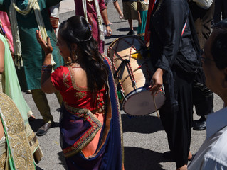 The Rising Demand for Dhol Players for Weddings and Other Events!!!