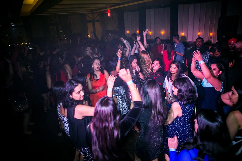 DJ for Indian Baraat in Phoenix, AZ