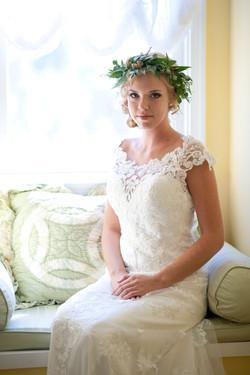 Bride Awaiting