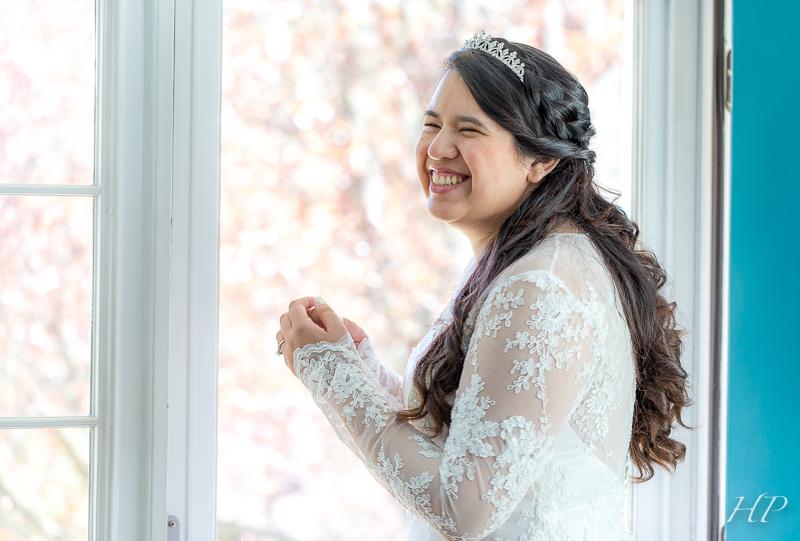 A Bride's Joy
