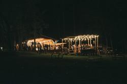 Pavilion and Dance Floor