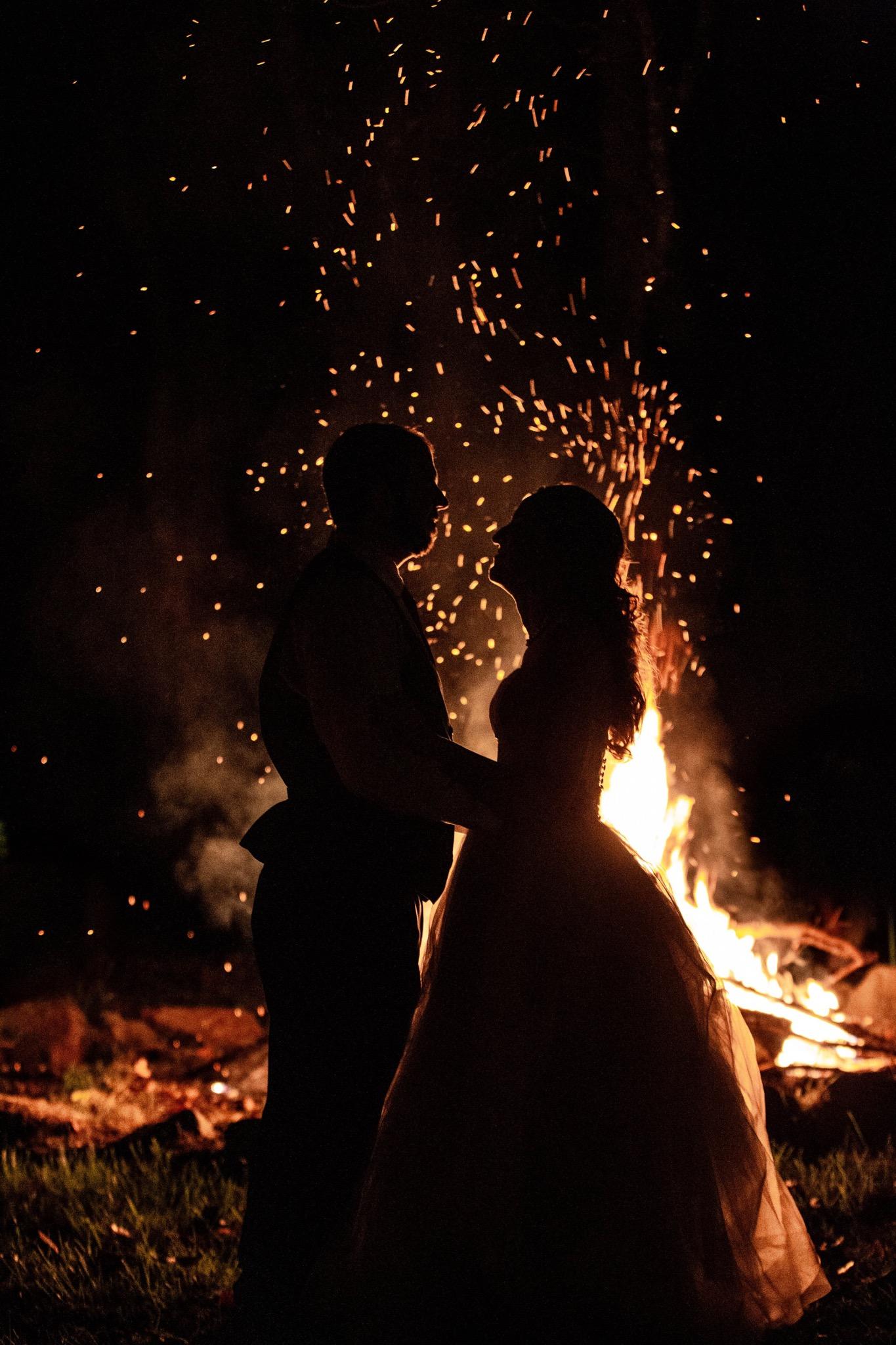 Sparks Aflyin'