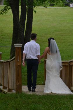 Alex & Tim- Married!