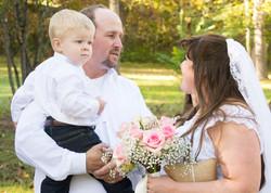 Husband, Wife, Son, Life