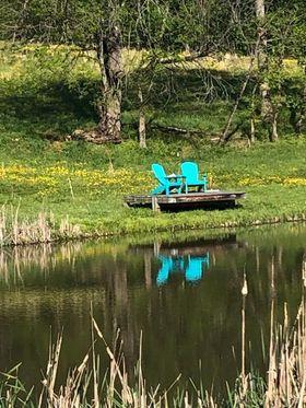 Lake Whileaway Respite