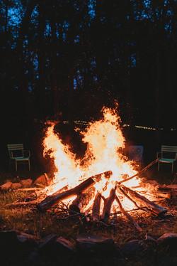 Beautiful Bonfire