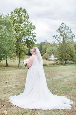 A Wistful Bride
