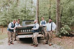 Good Ole Boys with Chevy