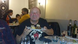 Olivier et la chocolaterie