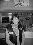 Catherine, membre du Club BUDDY RIDERS HDC, Club de Bikers