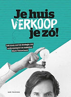 Handboek: Je huis VERKOOP je zó!