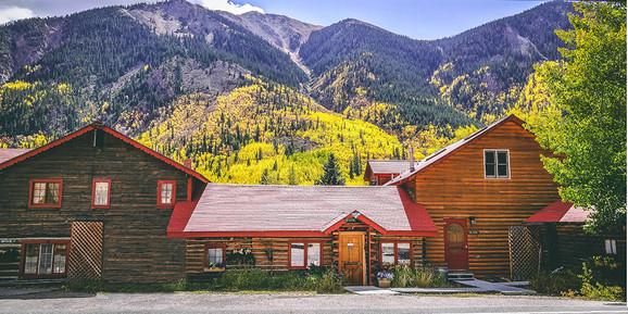 Mount Elbert Lodge