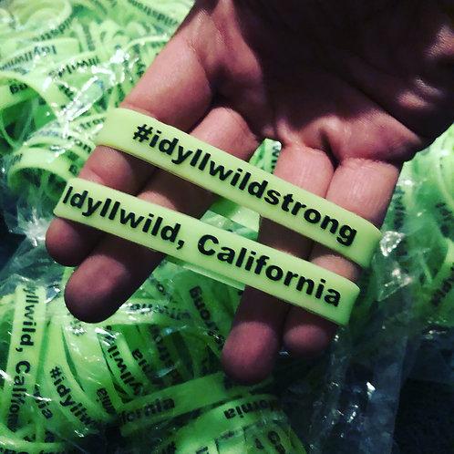 Idyllwild Strong Bracelet
