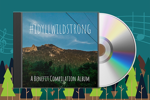 Idyllwild Strong - Compilation Album, Volume 1