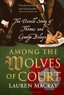 Thomas and George Boleyn
