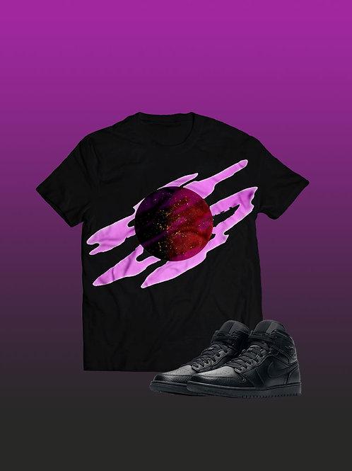 Black PR Shirt #2