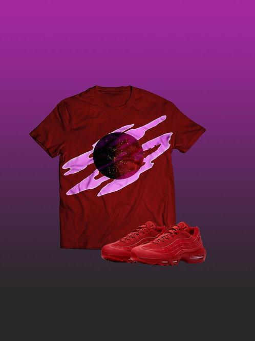Red PR Shirt
