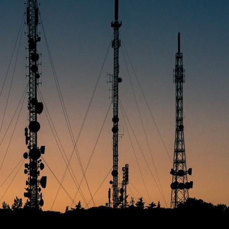 Harmonic Mitigating Transformer - Telecommuncations