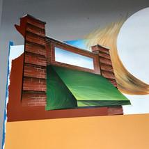 Building Process Detail