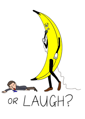 Alex Brenchley Cartoons