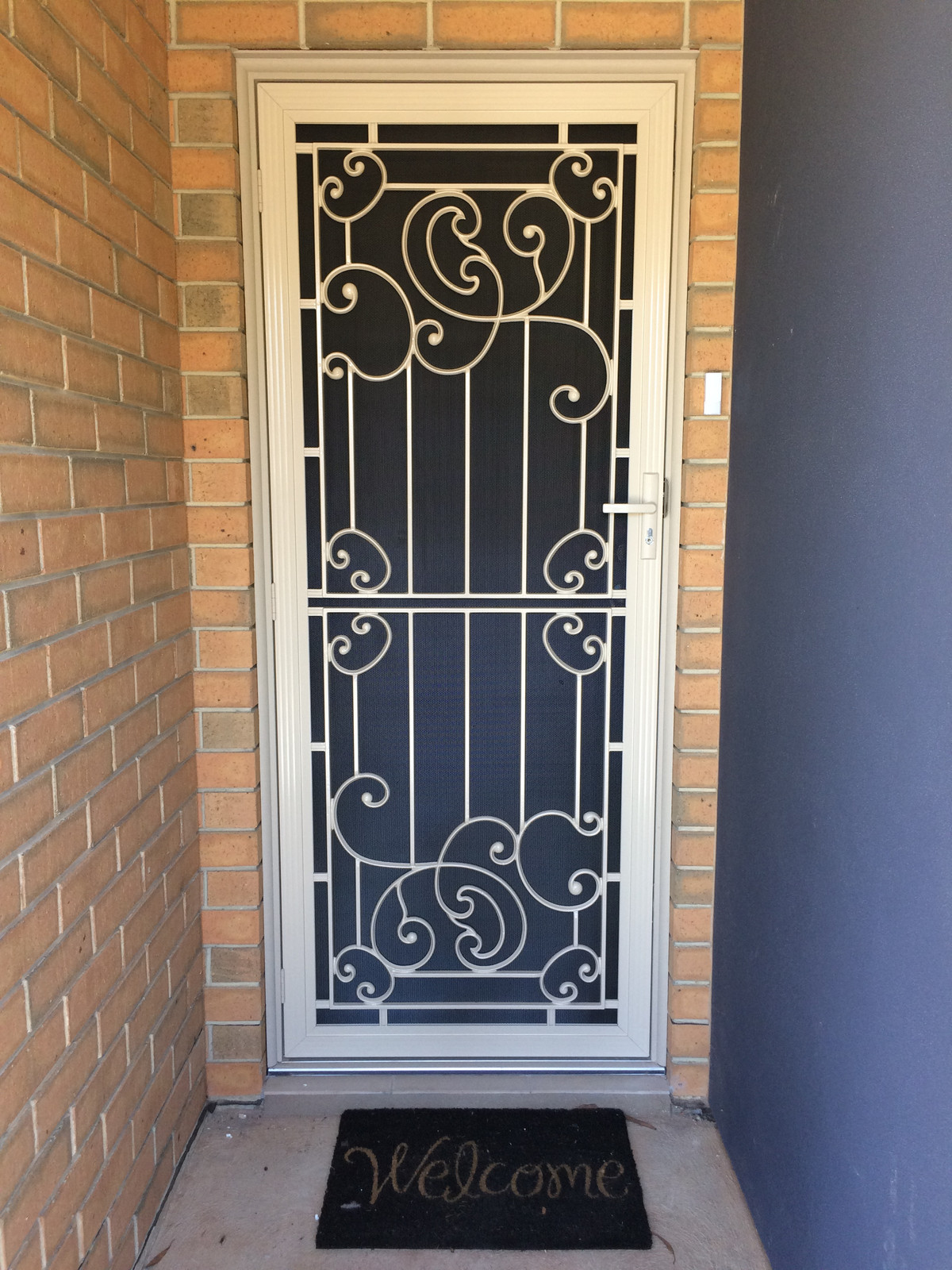 Security Doors Screens Adelaide Home Security Solutions