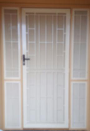 security door security screen