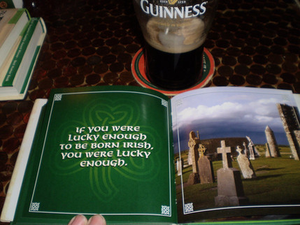 Irish Sayings