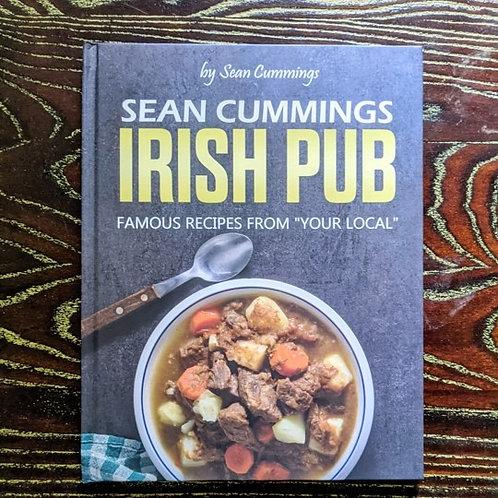 Sean Cummings Irish Pub - Cook Book