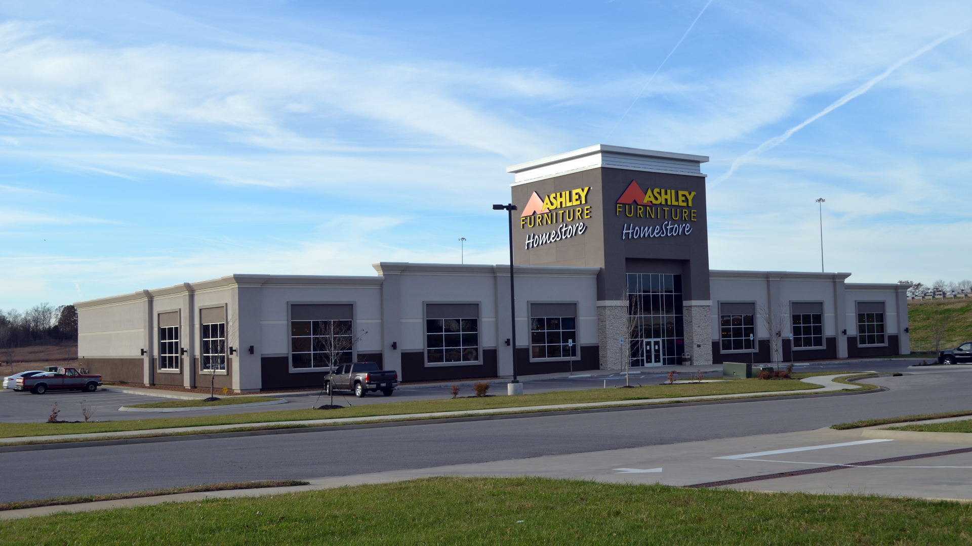 Ashley Furniture Clarksville, TN