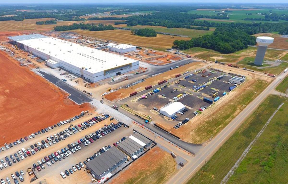 LG Electronics Clarksville, TN