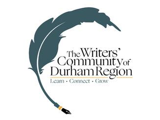 The Writers' Community of Durhsm Region