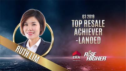 Ruth Lim Q3 2019 Top Resale Landed