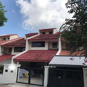 Chuan Terrace