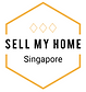 Ryan Sell My Home Logo (Revised - White