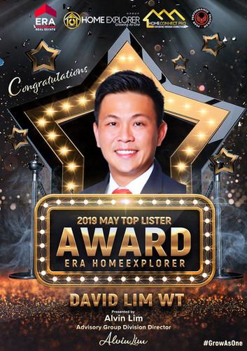 2019 May Top Lister.JPG