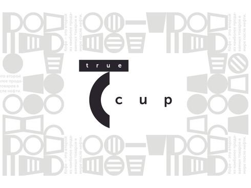True cup