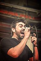 Juanjo Carrasco Ángulo Inverso Rock metal conciertos fiestas de torrejon festivales en españa mejor rock pangea Valcarcel