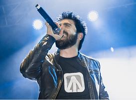 Juanjo Carrasco Ángulo Inverso Rock metal conciertos fiestas de torrejon festivales en españa mejor rock sonisphere