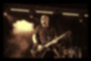 Iván de la Cruz Ángulo Inverso Rock metal conciertos fiestas de torrejon festivales en españa mejor rock