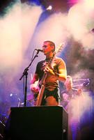 angulo inverso hugo de la cruz rock metal concierto discos album pangea