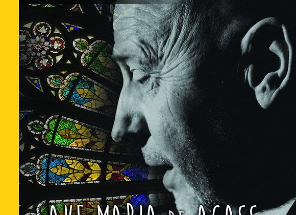 maxi single AVE MARIA de ACASS