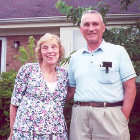 Meet Your Researchers: Margaret Wayt DeBolt