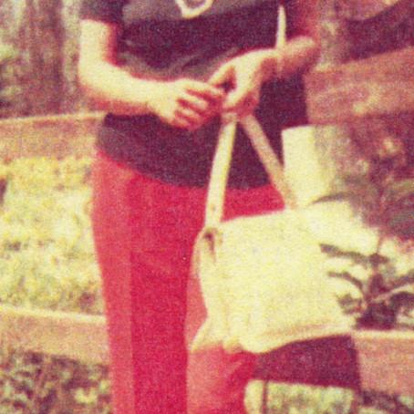 Meet Your Researchers: Wilma Evans Wayt