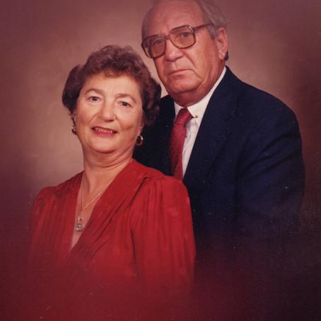 Meet Your Researchers: Shirley Rabinoff Duke