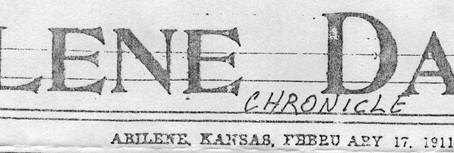 The Kansas Wayts: Part 1