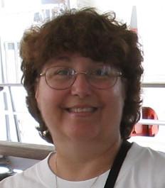 Meet Your Researchers: Anne Wayt Dunivan
